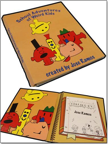 Copy Central Glendale | Bibles/Pitch books