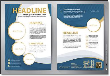 Copy Central Glendale | Brochures