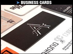 Copy Central Glendale | Business Cards
