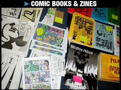 Copy Central Glendale | Comic Books & Zines