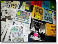 Copy Central Glendale | Comic Books & Zines