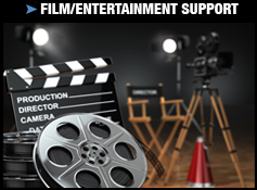 Copy Central Glendale | Entertainment/Film Support