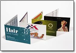 Copy Central Glendale | Folded Cards