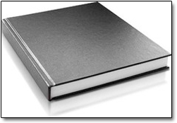 Copy Central Glendale | Hard Back Binding