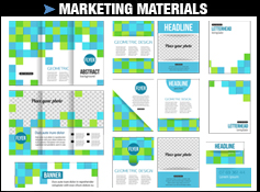 Copy Central Glendale | Marketing Materials