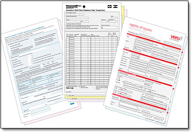 Copy Central Glendale | Multi-part Forms