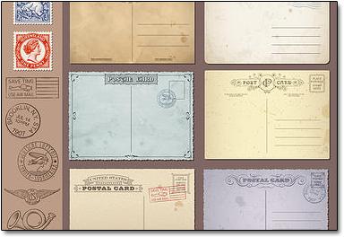 Copy Central Glendale | Postcards