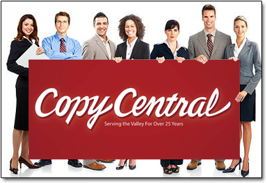Copy Central Glendale | Poster Prints